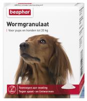 Wormgranulaat hond 3 x 3g