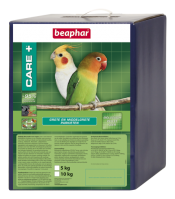 CARE+ Medium- and Large-Sized Parakeets - 5kg