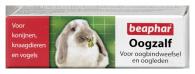 Oogzalf konijnen, knaagdieren en vogels 5ml