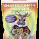 Munching Rings - Dutch/French/English/German