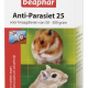 Anti-Parasite Spot On Hamster/Gerbil - Dutch