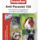 Anti-Parasite Spot On Rabbit/Guinea Pig/Ferret/Rat - Dutch