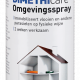 Dimethicare Environmental Spray - 400 ml - NL