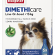 Dimethicare Line On Small Dog - NL