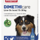 Dimethicare Line On Medium/Large Dog - 6 vials - NL