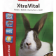 XtraVital Rabbit Feed - 2.5kg - Dutch/French/English/German/Spanish/Portuguese/Italian/Greek