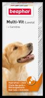 Multi-Vit hond met carnitine 50ml