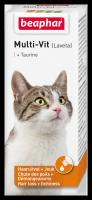 Multi-Vit kat met taurine 50ml