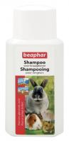 Shampoo knaagdier/konijn 200ml