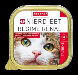Kidney Diet Taurin - 100g - Dutch/French