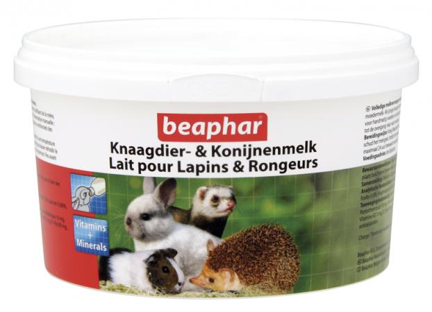 Small Animal Milk - Dutch/French