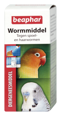 Bird Wormer - Dutch