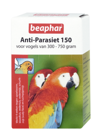 Anti-Parasite Spot On (large) - Dutch