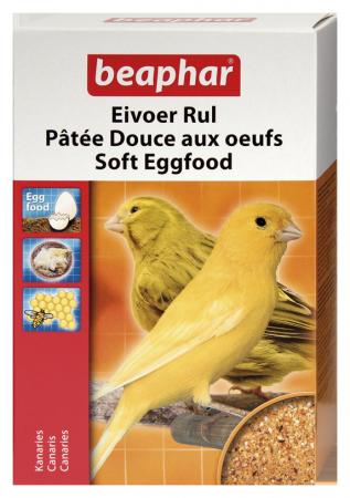 Eggfood Canary Soft - 1kg - Dutch/French/English/Spanish/Greek/Norwegian