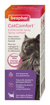 Beaphar CatComfort® Kalmerende spray 30ml