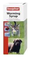 Worming Syrup Puppy & Kitten