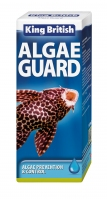 King British Algae Guard