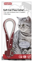 Beaphar Soft Cat Flea Collar - Diamante