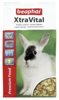 Beaphar XtraVital Junior Rabbit