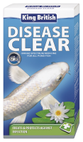King British Disease Clear for ponds