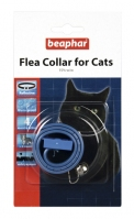 Beaphar Flea Collar for Cats - Reflective
