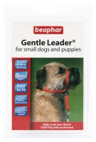 Beaphar Gentle Leader - Red