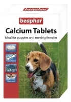 Beaphar Calcium Tablets