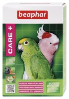 Beaphar Care+ Parrot and Cockatoo