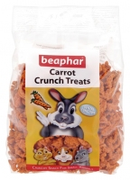 Beaphar Carrot Crunch Treats
