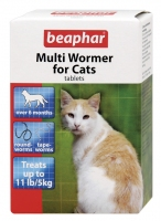 Multi-Wormer Cat