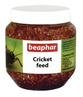 Beaphar Cricket Feed