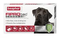 Beaphar FIPROtec COMBO Spot On for Large Dog