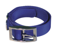 CANAC Dog Collar - 10mmx25-30cm