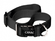 CANAC Adjustable Collar - 16mmx30-45cm