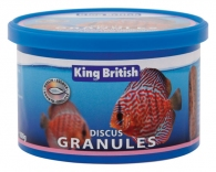 King British Discus Granules