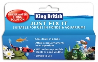 'Just Fix It' Underwater Fixing Solution