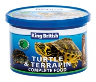 Turtle & Terrapin Complete Food