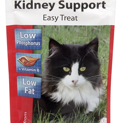 Beaphar Kidney Support Treats for cats wins award