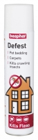Flea & Tick Defest Spray