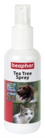 Beaphar Tea Tree Spray for Dogs and Cats