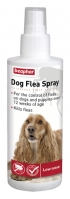 Beaphar Dog Flea Spray - Pump Action