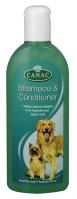 Canac Shampoo & Conditioner
