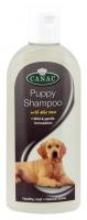 Canac Puppy Shampoo