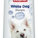 Bubbles Shampoo White Coat - 250ml - English