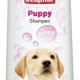 Bubbles Shampoo for Puppies - 250ml - English