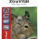 XtraVital Degu Feed - 1kg - Dutch/French/English/German/Spanish/Portuguese/Italian/Greek