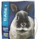 CARE+ Extruded Rabbit Food - 5kg - NL/FR/GB/DE/ES/IT/PL/NO/CZ