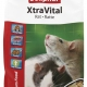 XtraVital Rat Feed - 2.5kg - Dutch/French/English/German/Spanish/Portuguese/Italian/Greek