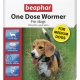 One Dose Wormer Medium Dogs - English