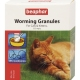 Worm Granules for Cats - English